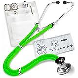Prestige Medical Sprague Rappaport Nurse Kit, Neon Green