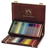 Caran D'ache Supracolor, Wooden Box 80 Pencil, s (3888.480)