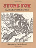 img - for Stone Fox book / textbook / text book