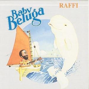 Baby Beluga from Rounder / Umgd
