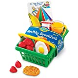 Learning Resources Healthy Breakfast Basket