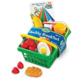 Learning Resources Pretend and Play - Healthy Breakfast Set