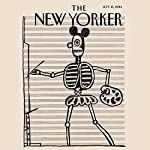 The New Yorker, September 15th 2014 (William Finnegan, John Lahr, David Remnick) | William Finnegan,John Lahr,David Remnick