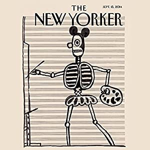 The New Yorker, September 15th 2014 (William Finnegan, John Lahr, David Remnick) | [William Finnegan, John Lahr, David Remnick]
