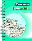 echange, troc Collectif Michelin - Mini Atlas France 2011