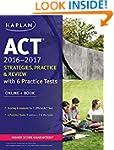 Kaplan ACT 2016 Strategies, Practice...