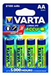 Varta Power Accu - Pilas recargables...