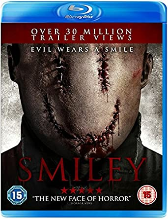 Smiley (2013).Mkv Bluray 1080p x265 HEVC ITA ENG