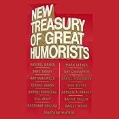 New Treasury of Great Humorists | [Dave Barry, Jonathan Winters, George Burns, Calvin Trillin, Bill Geist, Garrison Keillor]