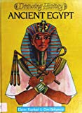 Drawing History Ancient Egypt (0531106985) by Raphael, Elaine