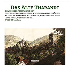 Das alte Tharandt Hörbuch