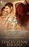 img - for Falling For the Other Brother (Seasoned Women) book / textbook / text book