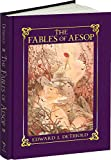 Image of The Fables of Aesop