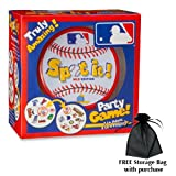 Spot It! Baseball MLB Version with free storage bag