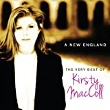 The Very Best of Kirsty MacColl - A New England
