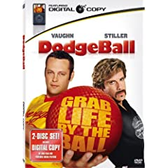 Dodgeball: A True Underdog Story (+ Digital Copy) (US Version)