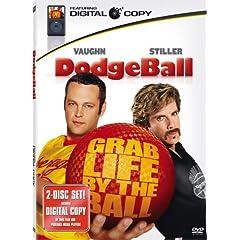 Dodgeball: A True Underdog Story (+ Digital Copy) (US Version)