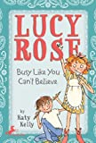 Lucy Rose: Busy Like You Can't Believe