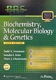 img - for Biochemistry and Molecular Biology [BIOCHEMISTRY & MOLECULAR BIOLO] book / textbook / text book