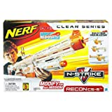 Nerf N-Strike Clear Series: Recon CS-6