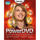 Power DVD 8: Deluxe Edition (PC)by Cyberlink