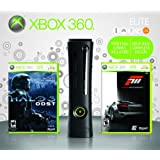 Xbox 360 ELITE SPRING VALUE BUNDLE - Bundle Editionby Microsoft
