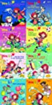 Pixi-Bundle 8er Serie 212: Hexe Lilli...