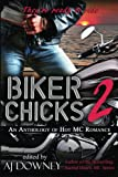 img - for Biker Chicks: Volume 2 book / textbook / text book
