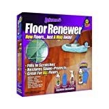 For Life Products RJ16FLOKIT Rejuvenate Complete Home Renew System Wood finish Restorer - As Seen On TV