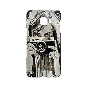 G-STAR Designer Printed Back case cover for Samsung Galaxy C5 - G3548