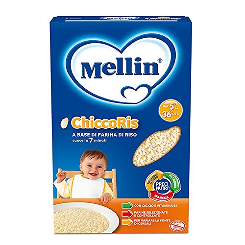 MELLIN Chiccoris 350g