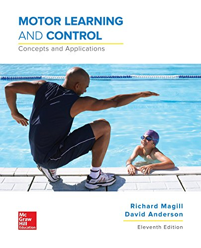 Motor Learning and Control: Concepts and Applications (Motor Control And Learning compare prices)