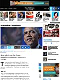 National Review: Articles