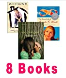 img - for The Girls Pack: Girls Rule; Where I'd Like to Be; Mockingbird; the Secret Life of Amanda K Woods; Anastasia Krupnik; Ella Enchanted; Girls Rule; Eleven; Picture of Hollis Woods (8 Pack) book / textbook / text book