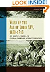 Wars of the Age of Louis XIV, 1650-17...
