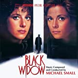 Black Widow Soundtrack