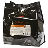 Valrhona Lait Caramelia Chocolate Couverture (36%) Melting Chocolate, 1kg