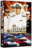 Jag: Sixth Season [DVD] [Region 1] [US Import] [NTSC]