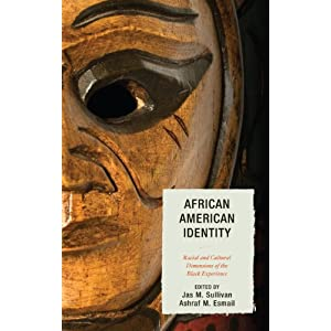 African American identity : racial and cultural dimensions of the Black experience