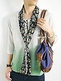 (モノマート) MONO-MART 7分袖 グラデーション カットソー カラーリング Tシャツ 色 Uネック 品質 セレクトショップ メンズ 春 夏