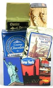 Amazon.com : Just Off Broadway Premium New York Theme Gift ...