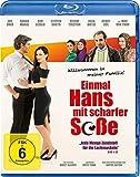 Hans Mit Scharfer Sauce