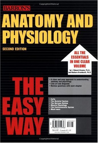 Anatomy And Physiology The Easy