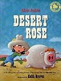 Desert Rose (1408802198) by Jackson, Alison