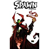Spawn: Endgame 1par Whilce Portacio
