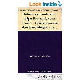 Graphic Classics: Edgar Allan Poe (4th Edition) (Graphic Classics - Eureka Productions) (French Edition)