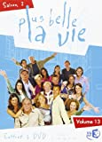 PLUS BELLE LA VIE VOL 13 (dvd)