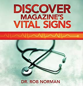 Discover Magazine's Vital Signs Audiobook