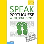 Speak Portuguese With Confidence | [Sue Tyson-Ward]