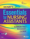 51BiuumP JL. SL160  Mosbys Essentials for Nursing Assistants